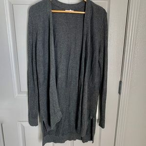 Maurices Long Cardigan [Size: L]
